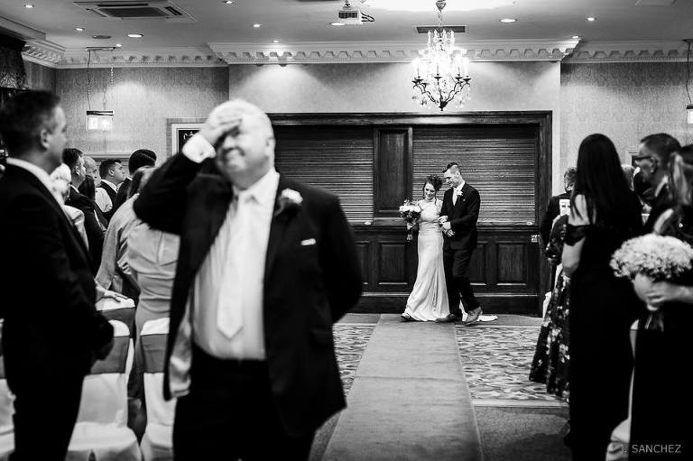 Wetherby wedding photographer