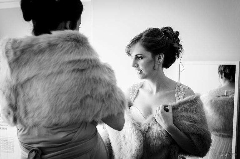 Sheffield bridal